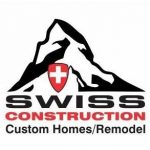Swiss Construction Logo